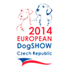 Evropská výstava psů Brno 24.10.2014