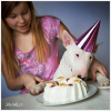 Bianca slaví své 1. narozeniny