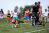Weight Pull Sprint