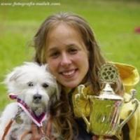 Alíkův pohár 2013 Dog Show
