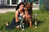 Mezinárodní výstava psů DUOCACIB Bratislava 12. a 13.5.2012